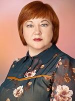 Декан-директор інституту доцент Ямчинська Тамара Іванівна